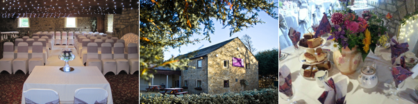 Ghyll Beck Function Room